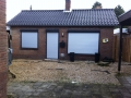 Rolluiken bungalow te Gendt1