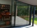 Cubola vrijstaande zonwering met ritsscreen geplaatst in Nijmegen 2