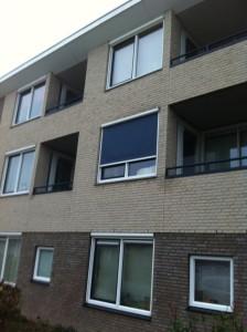 35 Screens vervangen te Huissen Roel Huisintveld zonwering bemmel
