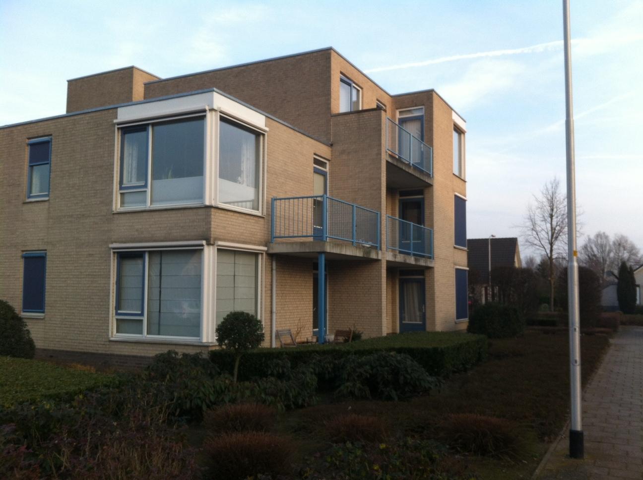 Zonwering Project de Balder in Bemmel - zonwering bemmel