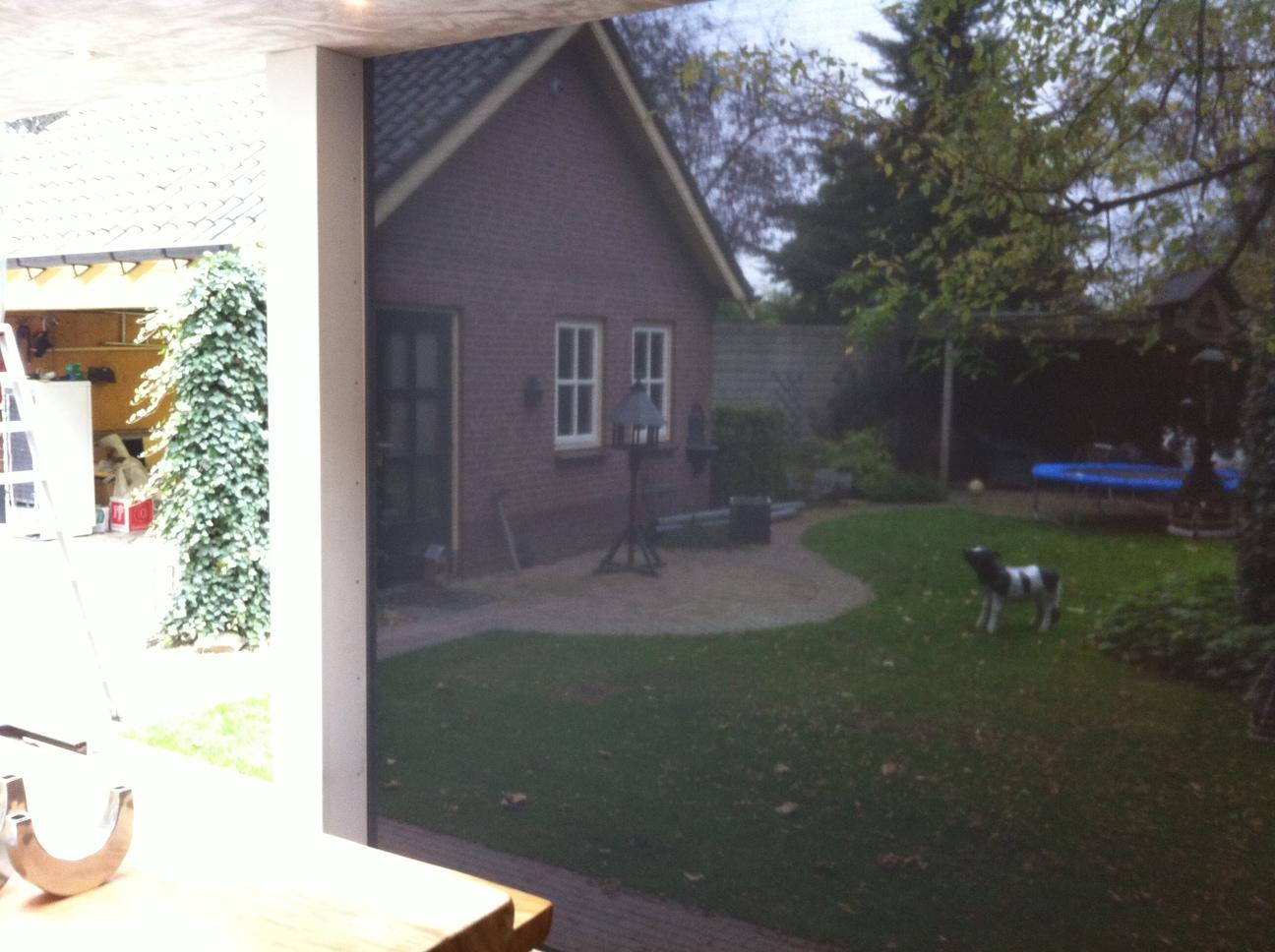Ritsscreens geplaatst in Beek Montferland 4